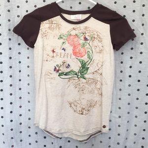 Matilda Jane t-shirt.